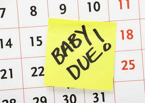 how to find out my due date for pregnancy