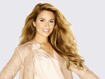Jessie James Decker Skin-Enhancing Essentias