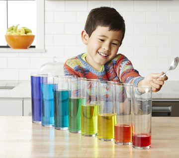Science Fun 5 Everyday Science Experiments