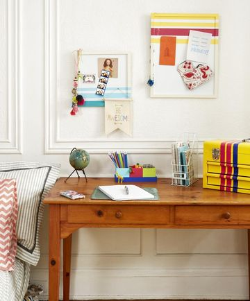 turn piles into art. Declutter With Color  5 Organizing Ideas for Kids  Rooms   Parents