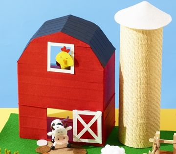 Diy Barnyard Set Parents