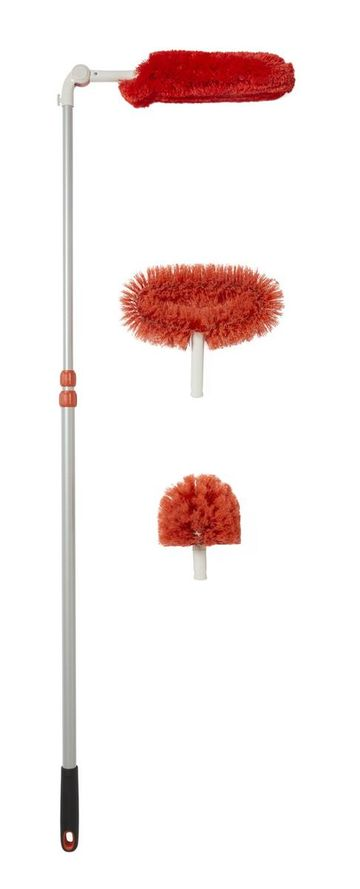 Oxo Good Grips Long Reach Dusting System