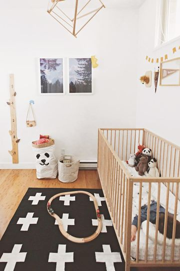 10 Big Ideas For Small Space Decorating Parents