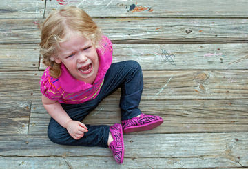 10 Ways To Tame Your Kid S Tantrums