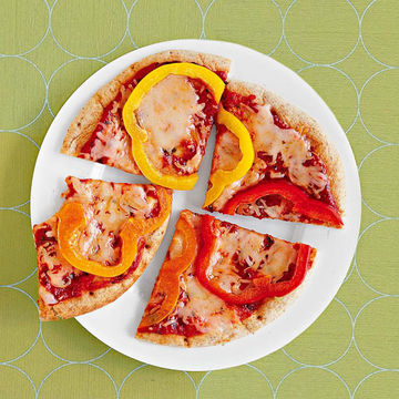 Whole Foods Pizza Topping Options