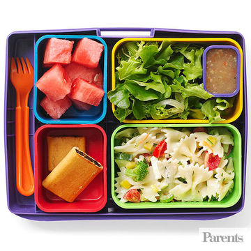 Oct 07,  · Make midday meals healthy and fun with these easy brown bag school lunch ideas. Transform classic lunches, from tuna to PB&J to turkey and cheese, into healthier etransparencia.ml: RD.