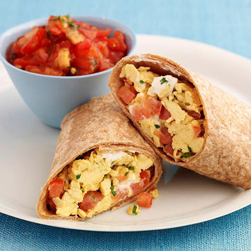 Easy recipes during pregnancy