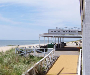 Main Beach, East Hampton, New York