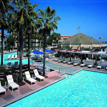 Loews Coronado Bay Resort & Spa