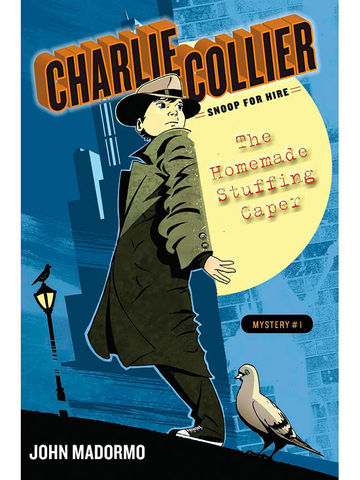Charlie Collier