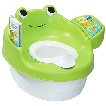 potty training requireds