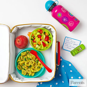 30 Healthy Lunchbox Ideas From Celebrity Chefs