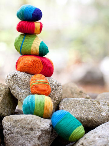 Sticks stones 5 outdoor craft ideas for kids for Crafts using stones