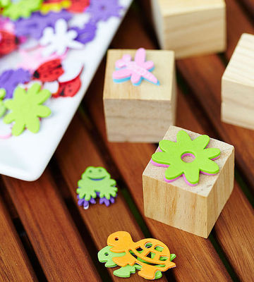 letter boxing stamps