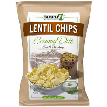Simply7 Snack Chips