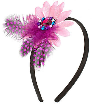 Feather Fashions