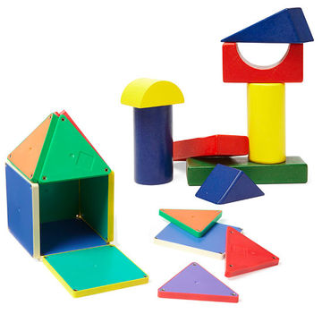 Toys For Building