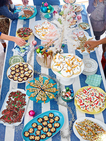 Tips to Make Your Party a Hit
