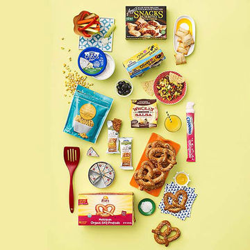 25 Best Packaged Foods For Families