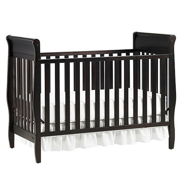 Sarah Classic 4-in-1 Crib from Graco