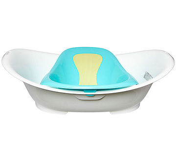 the best bath tubs for newborns and babies. Black Bedroom Furniture Sets. Home Design Ideas