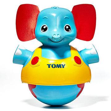 Tap N Tumble Elephant from Tomy