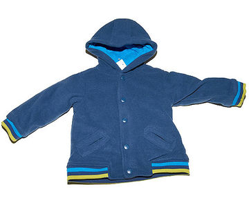Macy's Recalls Infants' First Impressions Varsity Jacket