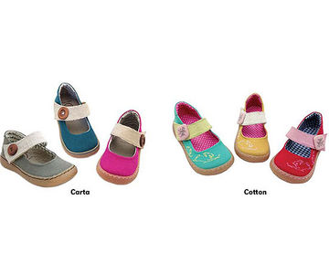Livie & Luca Recalls Children's Shoes