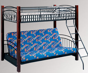 World Imports bunk bed recall