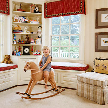Cute rooms for boys for Dog themed bedroom ideas