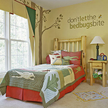 cute rooms for boys
