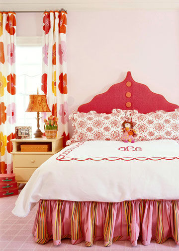 6 Year Bedroom Boy: 18 Adorable Girl Rooms