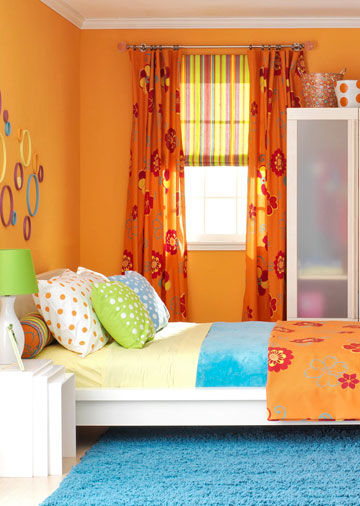 18 Adorable Girl Rooms