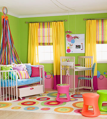Girls Rooms 18 adorable girl rooms