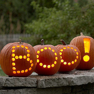 halloween and fall inspired decorations for your home - Halloween And Fall Decorations