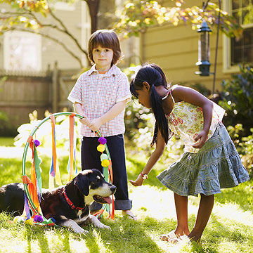 Easy Outdoor Games and Activities for Kids - Verywell …