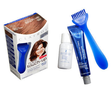 Clairol Nice 'n Easy Root Touch-Up Tools