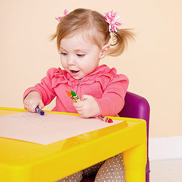 Activities to enhance fine motor skills 18 24 months for Four year old fine motor skills