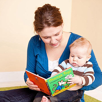 Activities To Boost Cognitive Development 3 6 Months