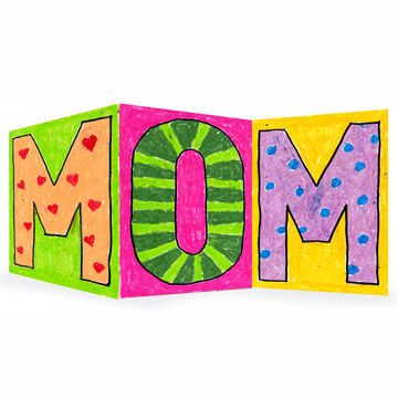 math worksheet : bloggers  best mother s day crafts for kids : Fun Gifts For 5th Graders