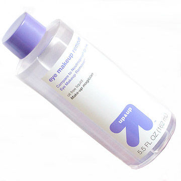Up & Up Eye Makeup Remover