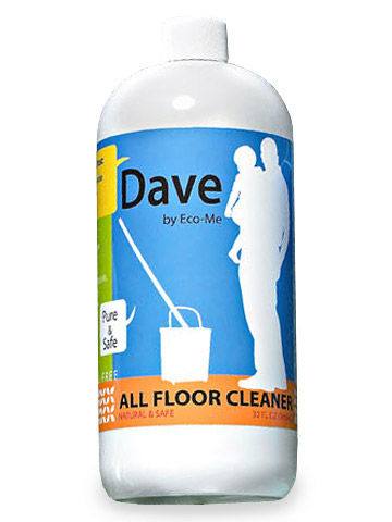 Dave by Eco-Me All Floor Cleaner