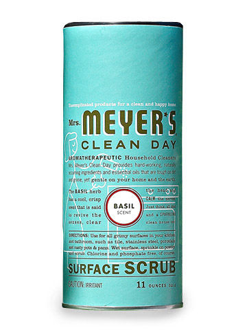 Mrs. Meyer's Clean Day Surface Scrub