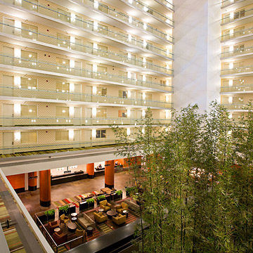 Suite Dreams The 10 Best Hotel Chains For Families 2012