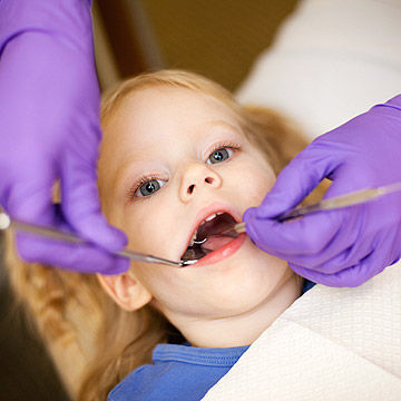 8 Tips To Help Kids Overcome Fear Of Dentists
