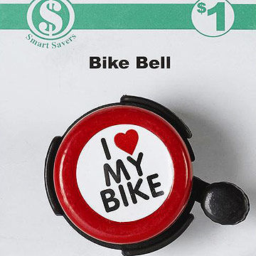 Bicycle Bells recall