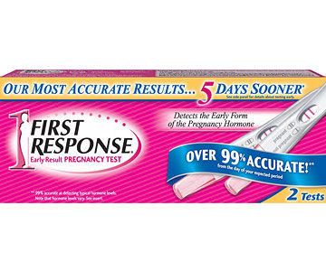 The best time to take an early pregnancy test depends on what type of test you are taking. There are two types of pregnancy tests, a blood test and a urine test. Both look for the pregnancy hormone called Human Chorionic Gonadotropin, usually referred to as hCG, which is .