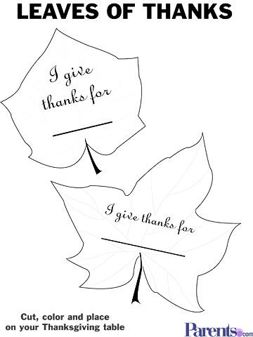 Free Thanksgiving Placecards Stickers  More For Kids