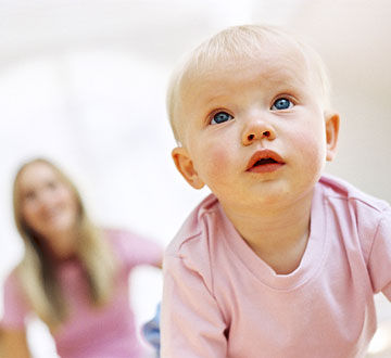 growth and development in babies essay