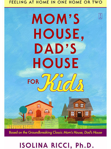 Childrens books about blended families